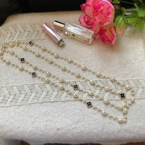 New Fashion Long Necklace